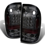 Spyder Auto Toyota Tacoma 2001-2004 LED Tail Lights 5007889