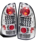 Spyder Auto Toyota Tacoma 2005-2015 LED Tail Lights 5007926