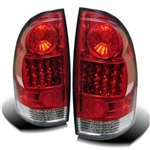 Spyder Auto Toyota Tacoma 2005-2015 LED Tail Lights 5007933