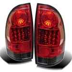 Spyder Auto Toyota Tacoma 2005-2015 LED Tail Lights 5007940