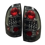 Spyder Auto Toyota Tacoma 2005-2015 LED Tail Lights 5007957