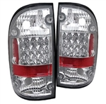 Spyder Auto Toyota Tacoma 1995-2000 LED Tail Lights 5008015