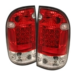 Spyder Auto Toyota Tacoma 1995-2000 LED Tail Lights 5008022
