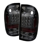 Spyder Auto Toyota Tacoma 1995-2000 LED Tail Lights 5008039