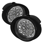 Spyder Auto Nissan Altima 2002-2004 LED Fog Lights 5015716