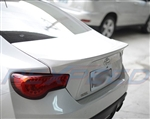 Rexpeed BRZ/FRS TRD Style FRP Trunk Spoiler