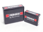 Ferodo DS2500 Front Pads for EVO X FCP1334H-3
