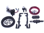 Fore Innovations S197-S GT500 Level 2 Return Fuel System (dual pump) 07-12