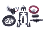 Fore Innovations S197-S GT500 Level 4 Return Fuel System (dual pump) 07-12