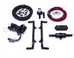 Fore Innovations S197-C Mustang GT Level 2 Return Fuel System (triple pump) 11-14