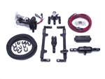 Fore Innovations S197-S Mustang GT Level 4 Return Fuel System (triple pump) 05-10