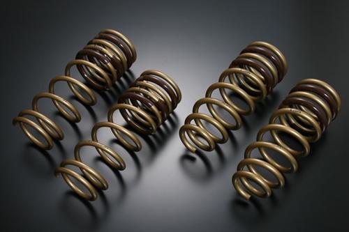 Tein Htech Acura Integra DC Lowering Springs SKABUB - Acura integra lowering springs