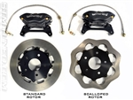 STM FRONT DRAG BRAKE KIT SUBARU STI