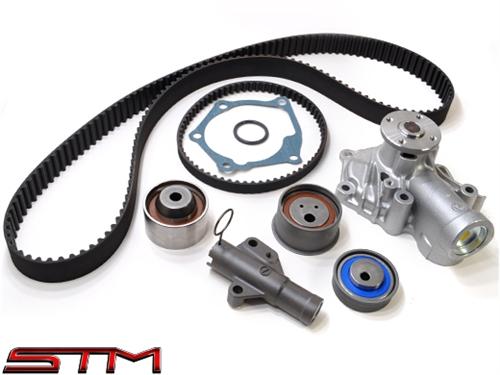 Timing Belt Kit >> Oem 4g63 Evo Timing Belt Replacement Kit