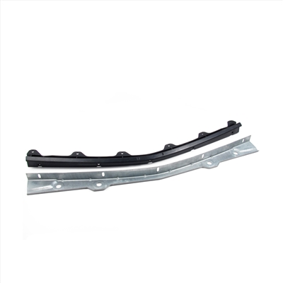 Front Fascia, Bumper Cover Retainer and Bracket 1997-2004 Chevrolet C5 Corvette - SMC Performance and Auto Parts