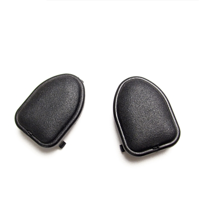 Pair of Font Roof Latch Handle Filler Caps Factory Part no. 10267173 - SMC Performance and Auto Parts