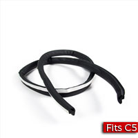 Lower Windshield Seal Factory Part nos. 10299765, 10288589 - SMC Performance and Auto Parts