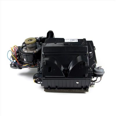 Automatic HVAC Under Dash Assembly - Main item part numbers 88956888, 52469295, 52487088, 16171742, 52479971, 8901836, 52487607, 52487593, 52487750, 52481842, 52481841 - SMC Performance and Auto Parts