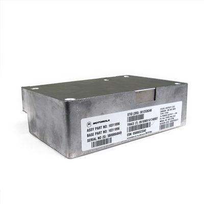 Onstar Module, Mobile Telephone Radio Module Factory Part nos. 10348786, 10311896 - SMC Performance and Auto Parts