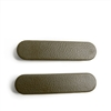 Pair of Door Pull Handle Plugs Interior Color Neutral/Shale (15I) Factory Part no. 10314828 - SMC Performance and Auto Parts
