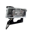 Driver Side (LH) Headlamp Assembly with Actuator Motor - Japan and UK Rule of Road T85 GM Part nos. 10351405, 10320755 - SMC Performance and Auto Parts