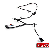 Fuel Pump Wiring Harness Factory Part no. 10331549 - SMC Performance and Auto Parts