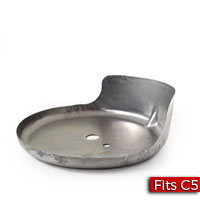 Right Engine Mount Heat Shield Factory Part no. 10332682 - SMC Performance and Auto Parts