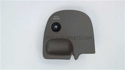 Shale Active Handling Switch for a 2004 Chevrolet C5 Corvette Z15 with the C88 Package - SMC Performance and Auto Parts