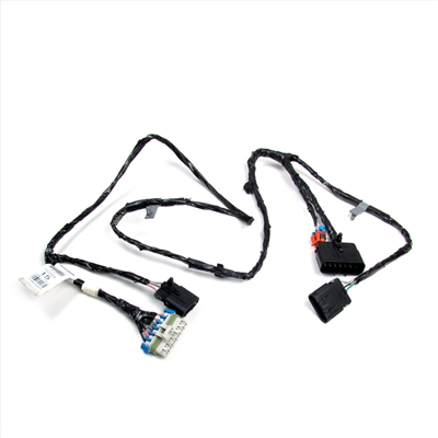 Fuel Pump Wiring Harness Factory Part no. 10335415 - SMC Performance and Auto Parts