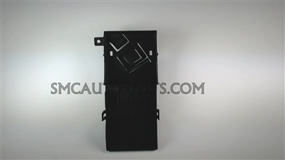Steering Column Lock Control Module Bracket 10348834 - SMC Performance and Auto Parts