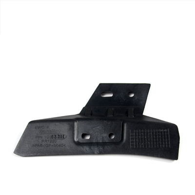 Driver Side (LH) Front Bumper Fascia Outer Support Factory Part nos. 10353391, 10342053 - SMC Performance and Auto Parts