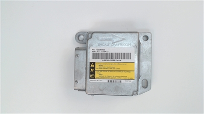 SDM Module for a 2005 Chevrolet C6 Corvette with the AK5 Airbag System - SMC Performance and Auto Parts