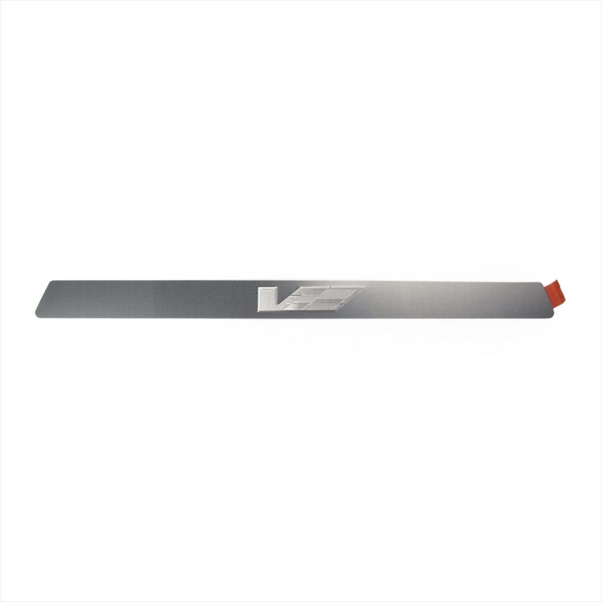 10355500 Front Door Sill Plate Assembly Smc Performance And Auto Parts