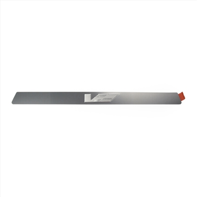 Front Door Sill Step Plate, Emblem Decal Assembly (Quantity 1) for a 2006-2009 Cadillac XLR-V - SMC Performance and Auto Parts