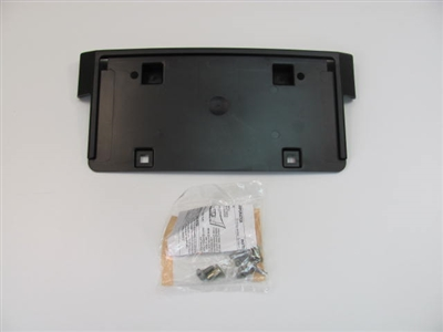 Front License Plate Frame Part no. 10376171