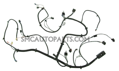 Forward Lamp Wiring Harness for a 2004-2005 Cadillac XLR (North American Only) - SMC Performance and Auto Parts