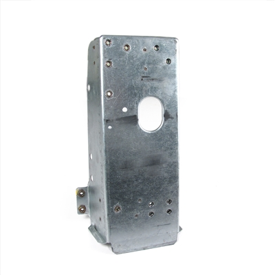 Driver Side (LH) Front Body Hinge A Pillar Panel Factory Part nos. 10399137, 10339091 - SMC Performance and Auto Parts