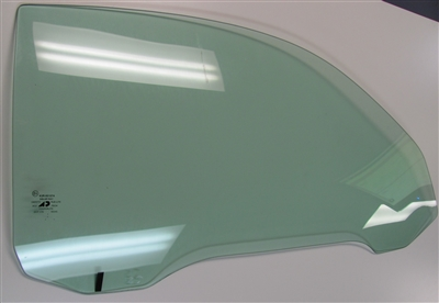 Left Side / Driver Side Door Window Glass OEM Part No. 10403190 - SMC Performance and Auto Parts