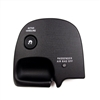 Ebony Active Handling Switch for a 2000-2004 Chevrolet C5 Corvette JL4 - SMC Performance and Auto Parts