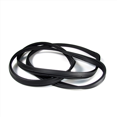 Weatherstrip/Seal for Rear Lift Hatch to Body Part no. 15139388, 1044408 - SMC Performance and Auto Parts