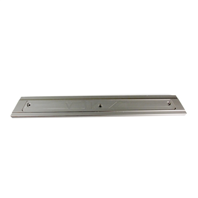 Front Door Sill Aluminum Plate Part no. 10448133 - SMC Performance and Auto Parts
