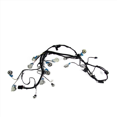Body Rear Wiring Harness for T89 Export Factory Part no. 12130413 - SMC Performance and Auto Parts
