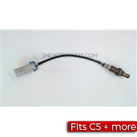 Pre Cat Oxygen (O2) Sensor for a 2004 Chevrolet Corvette C5 and Others - SMC Performance and Auto Parts