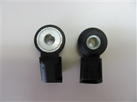 Set of 2 OEM Knock Sensor Distributor Factory Part No 12570125 - Available at SMC Performance and Auto Parts.