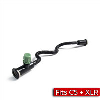 Fuel Pipe Assembly to Engine Purge Valve GM Part nos. 12573363, 12562563 - SMC Performance and Auto Parts