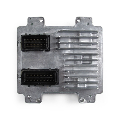 Engine Control Module for Select 1.6L and 1.8L 4 Cylinder Engine Vehicles Factory Part nos. 12642927, E83, 12636386 - SMC Performance and Auto Parts