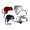 Left Side View Mirror - Multiple Color Options Factory Part no. 15225050 - SMC Performance and Auto Parts