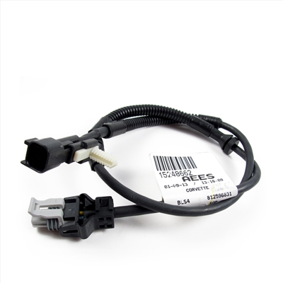 Front Wheel Speed Sensor Wiring Harness - SMC Performance and Auto Parts