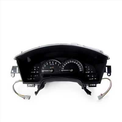 Metric Instrument Panel Gauge Cluster Factory Part nos. 15802186, 15829180 - SMC Performance and Auto Parts