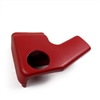 Red Passenger Side Seat Belt Retractor Cover Sleeve Factory Part no. 15917968 - SMC Performance and Auto Parts